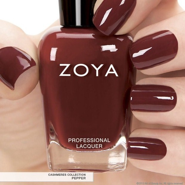 Zoya Nail Polish Review Ingre Nts Together With